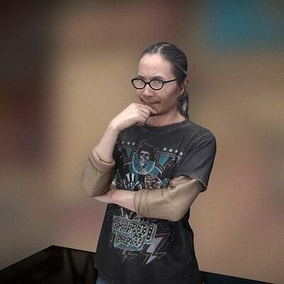 Michael wu 720x405