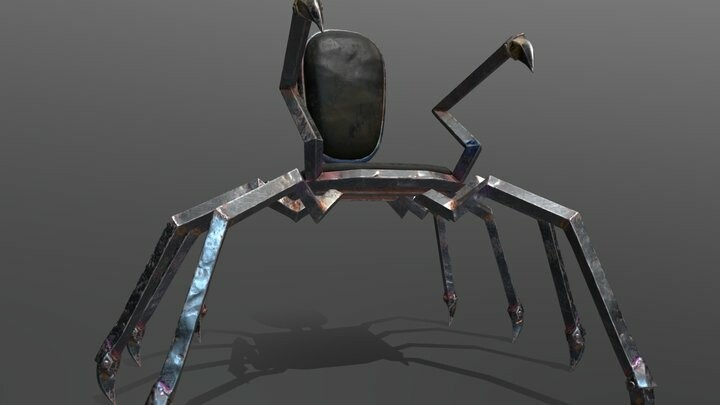 Spider Chair