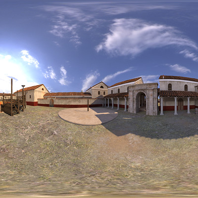 Juan torrejon ludus panorama01