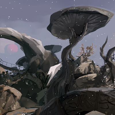 Yaroslav golubev sphericalmap landscape1
