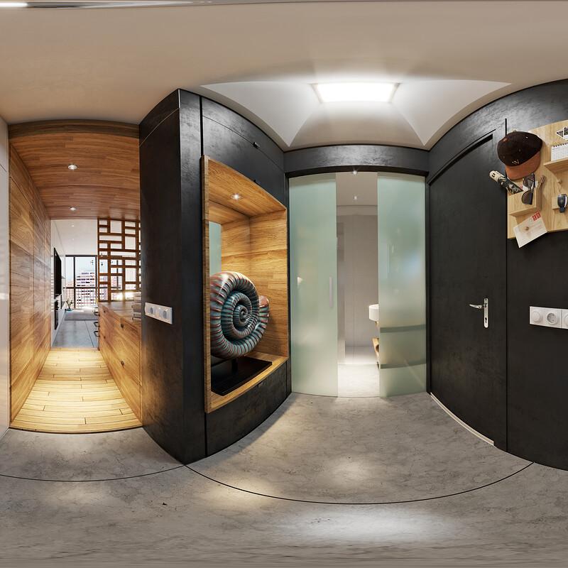 Comodoro Apartment 02