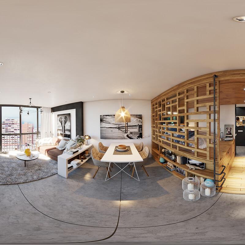 Comodoro Apartment 03