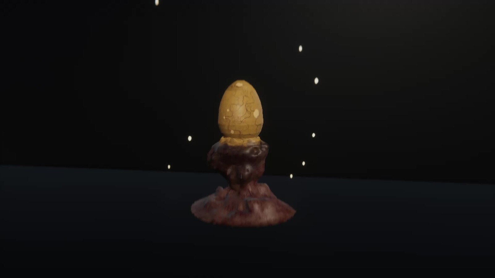 Doom Eternal - Egg Sac Recreation