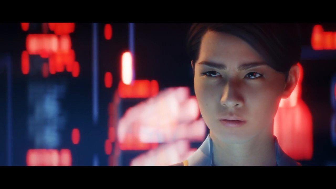 Grey Goo Launch Trailer