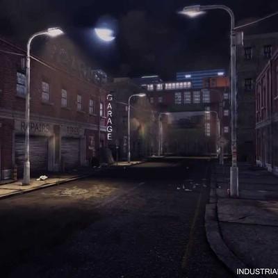 Industrial Street
