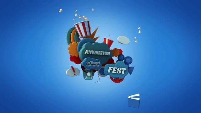 ANYMATION FEST - CÀ FOSCARI