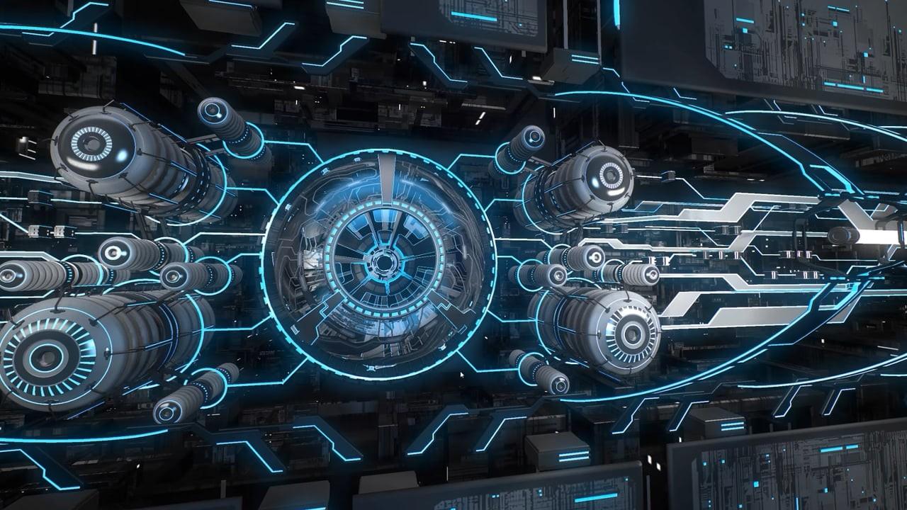 3D Portal-PT1 preview