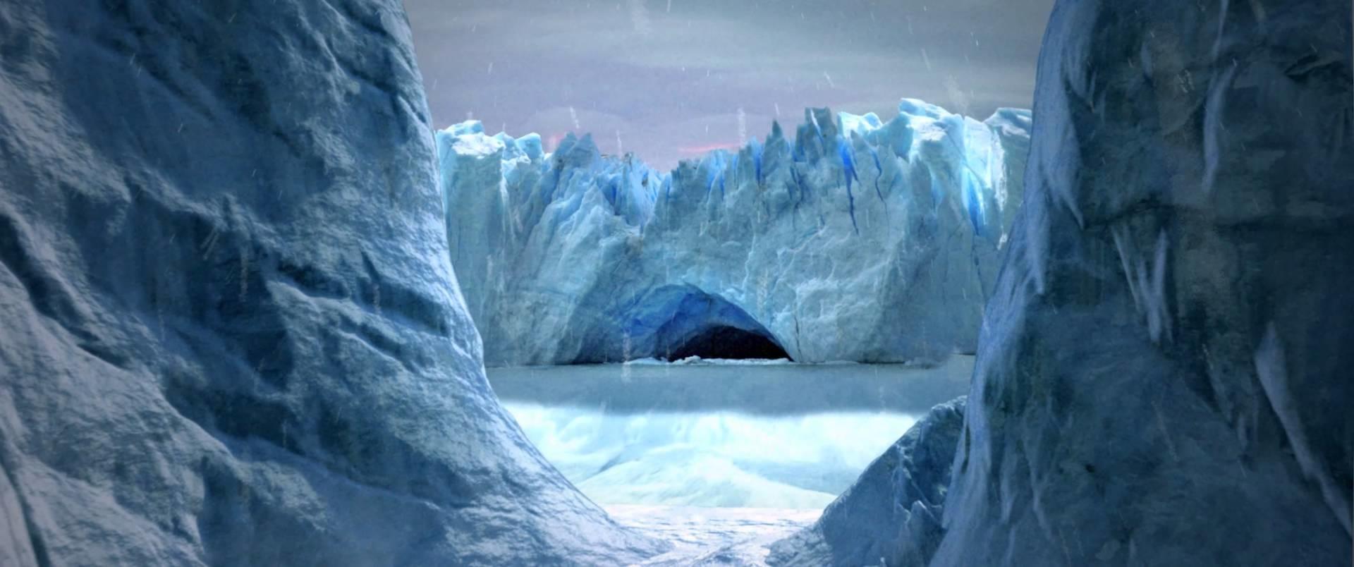 Glacier Matte