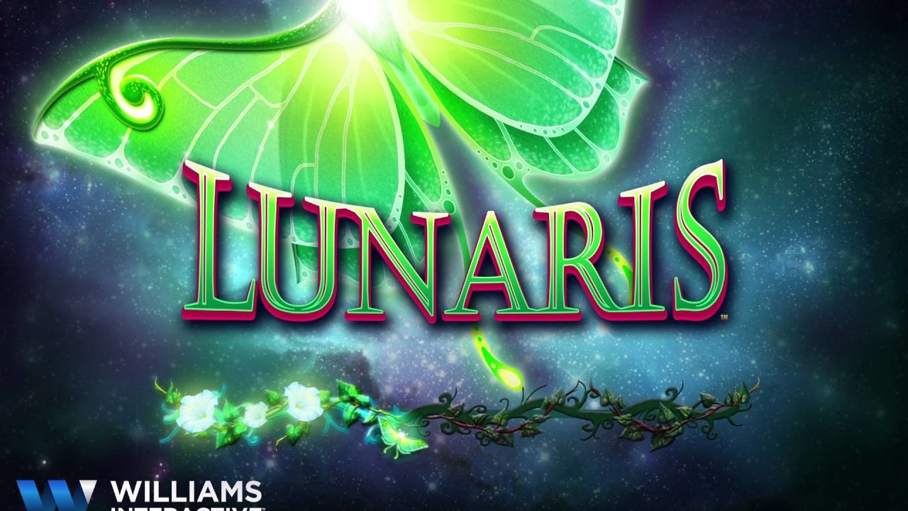 Loadscreen for Lunaris