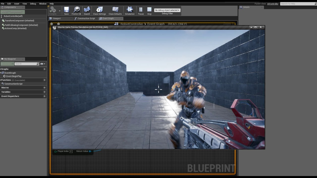 Micky lin unreal 4 fps malvernweather Gallery