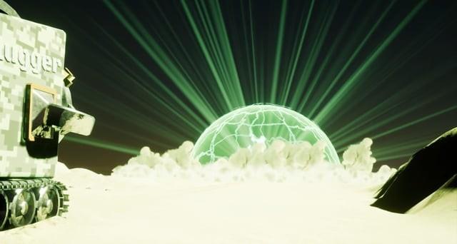 Plasma Explosion (UE4)
