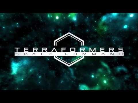 Terraformers: Space Command