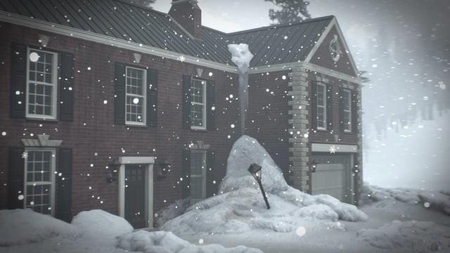 Winter Estate