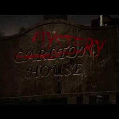 Mystery House Teaser Trailer
