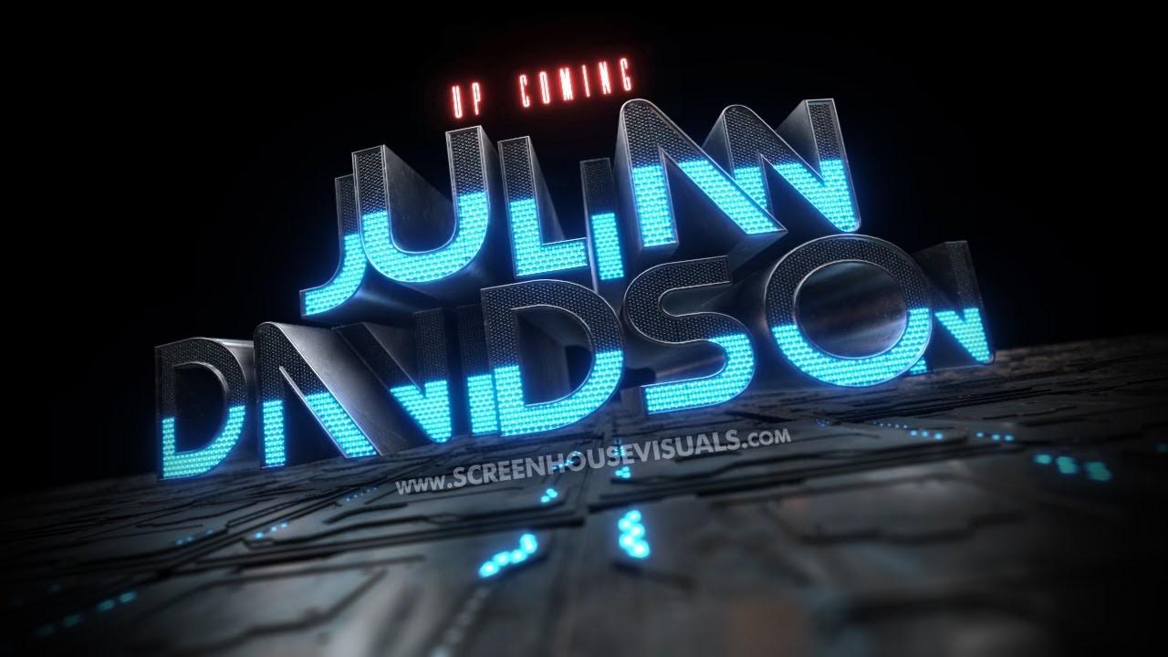 JULIAN DAVIDSON