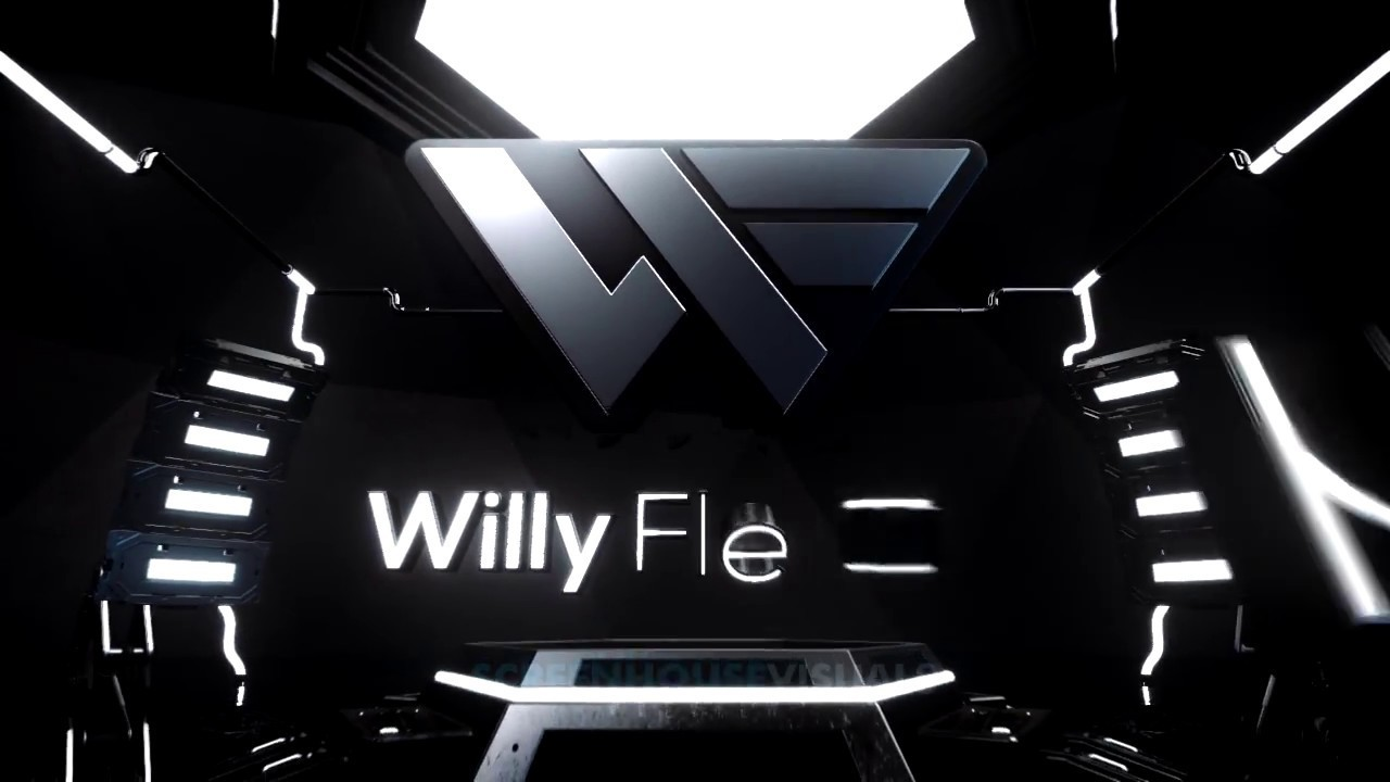 WILLY FLECHAS 2018