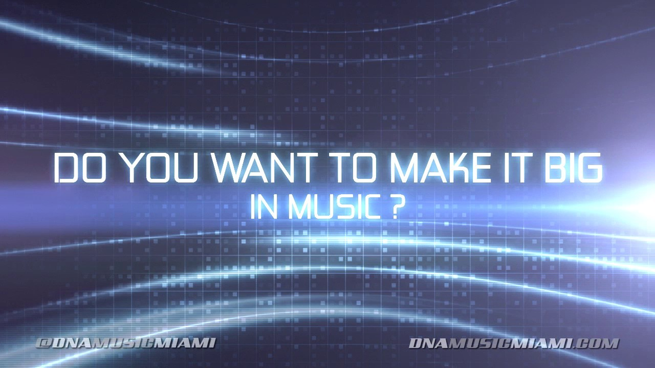 DNA Music MIAMI