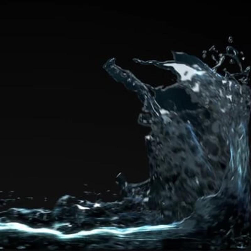 Flooding Aquarium Simulation
