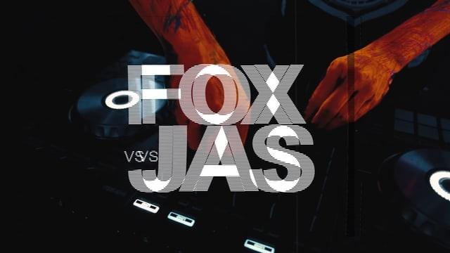 FOX VS JAS