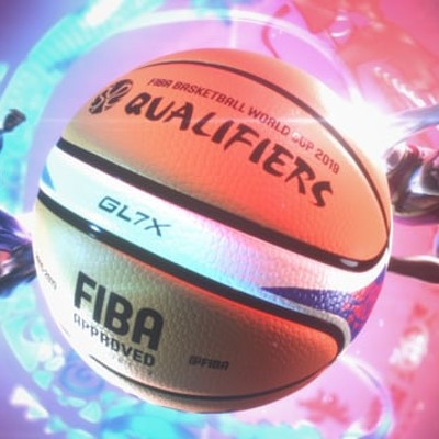 FIBA - World Cup Qualifiers Opening