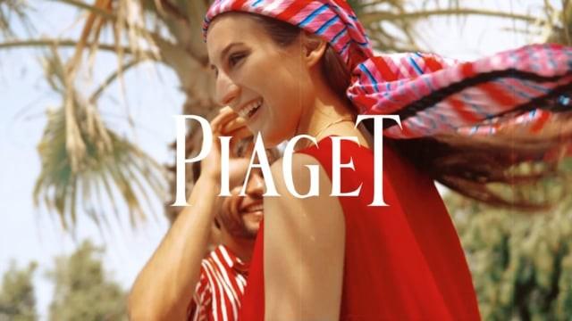 Piaget - Director's cut