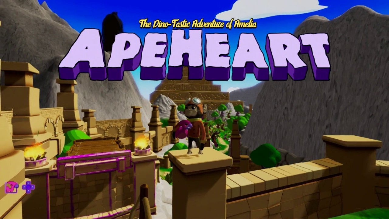 Student Project: Apeheart