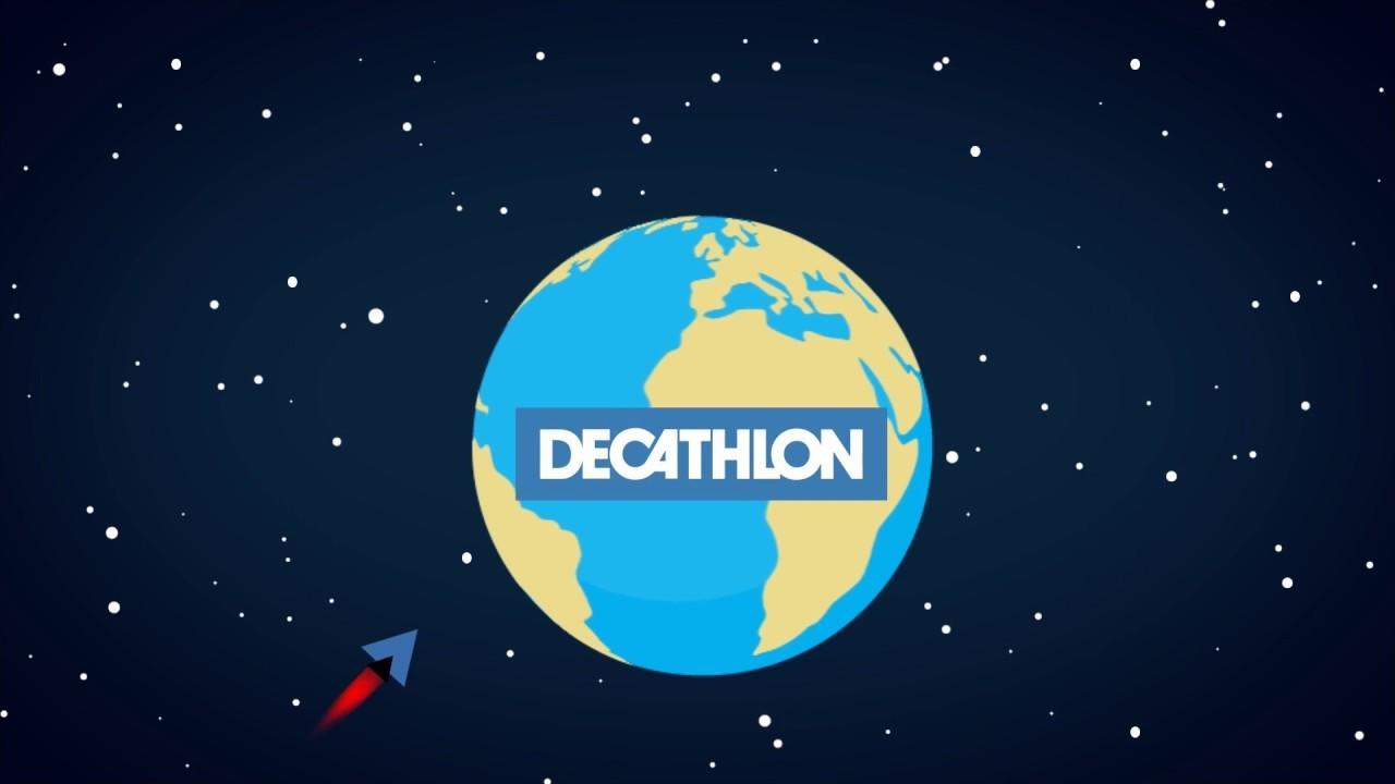 MOTION DESIGN / DECATHLON TECH'OFF