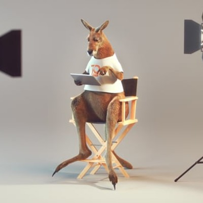 TNT - Ken Kangaroo