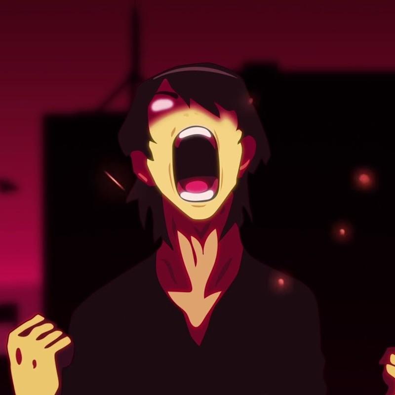Rage Animation