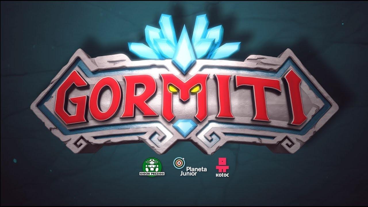 Gormiti TV Series