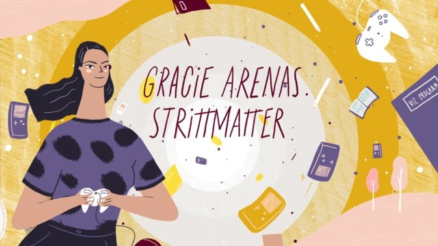 Lead By Example - Gracie Strittmatter