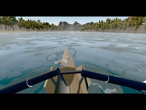 Virtual Rower - VR App Dev