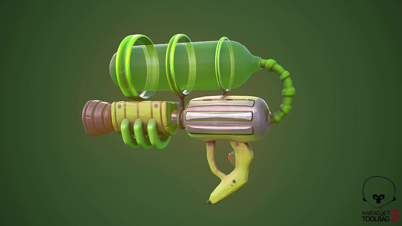CornStriker - Deadly Weapon