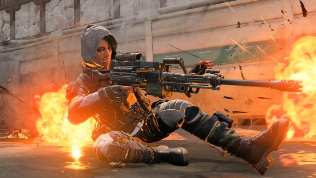 Call of Duty: Black Ops 4 - Fan Made Trailer