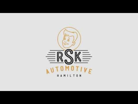RSK Auto Commercial
