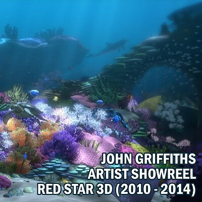 John griffiths maxresdefault