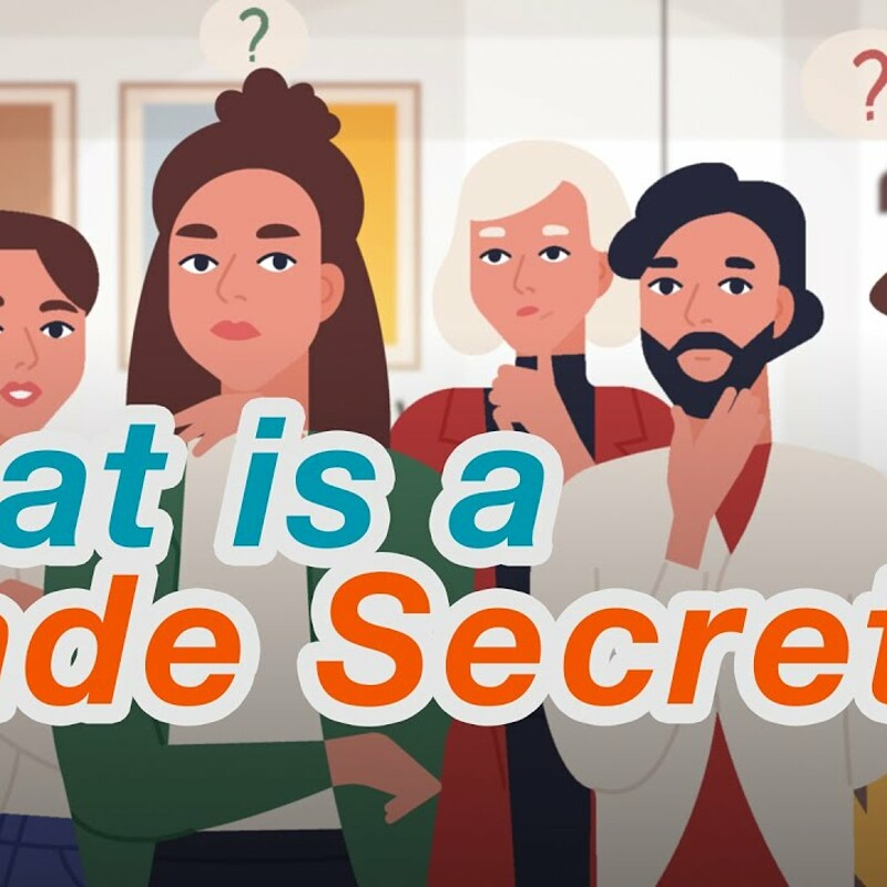 Trade Secrets Explainer