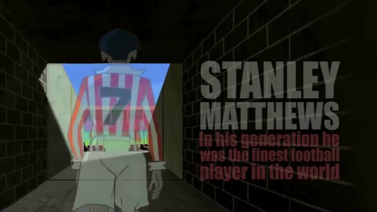 """THANK YOU STAN"" centenary tribute"