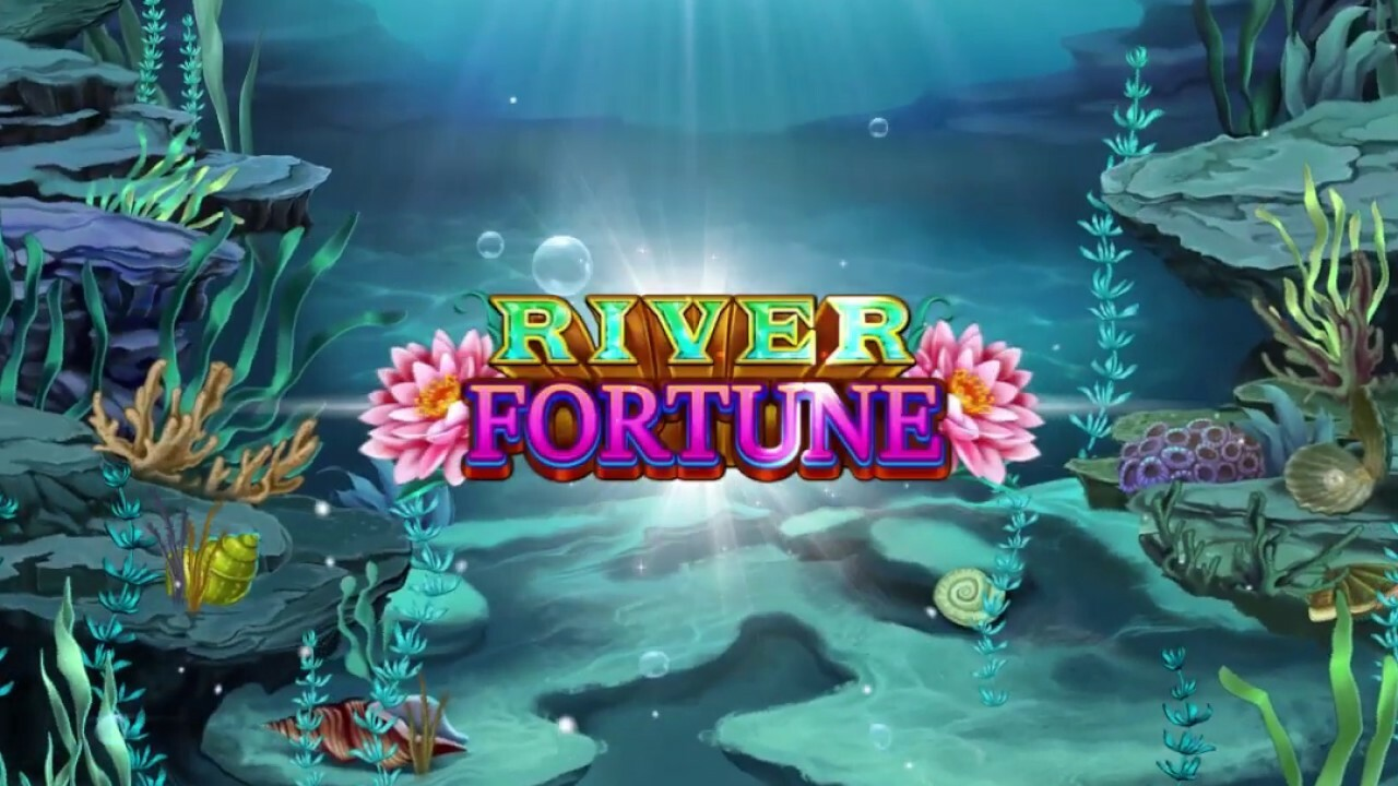 Slot Game - River Fortune