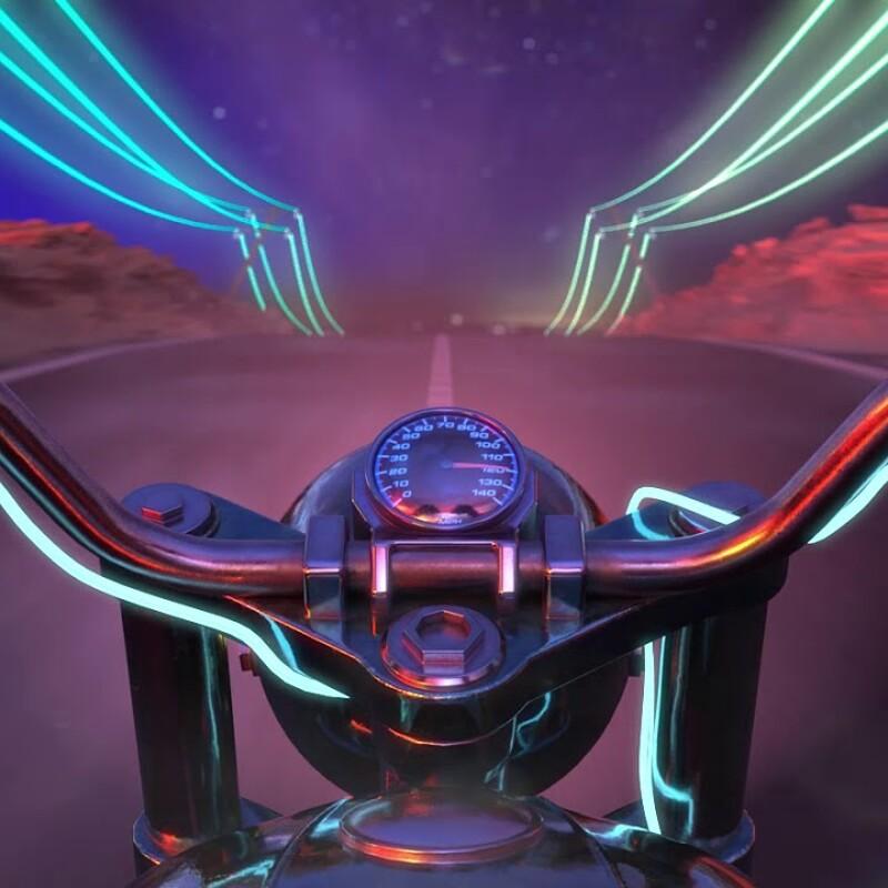 Night - Music Video