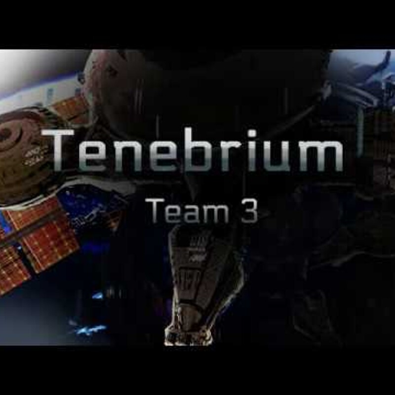 Tenebrium - first person animations