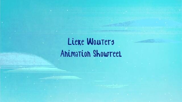 Animation Showreel 2021
