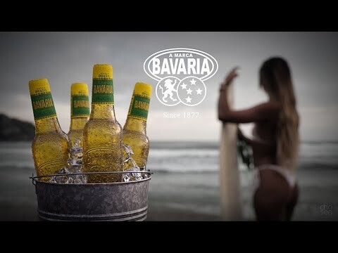A Marca Bavaria Beer Commercial