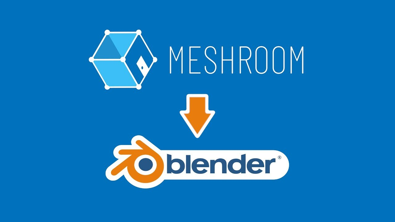 Tutorial: Using Meshroom and Blender for Photogrammetry