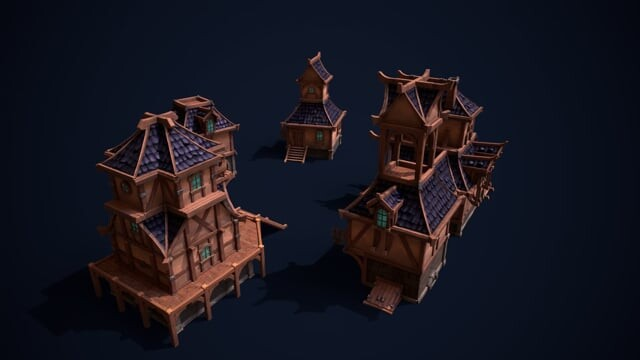 Modular town-Unannounced project