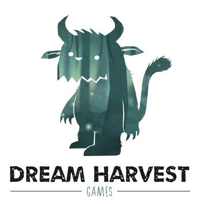 Ui/UX Designer at Dream Harvest