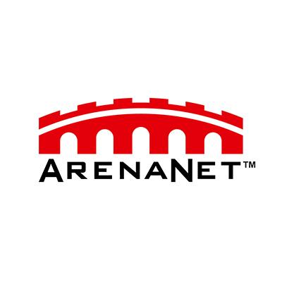 Arenanet logo
