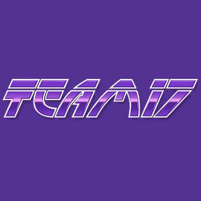 Team17 artstationad 400x400