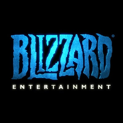 UI Artist at Blizzard Entertainment
