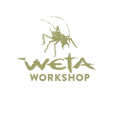 Ww logo with bug bronzed gold